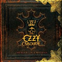 Memoirs of a Madman (2LP) by Ozzy Osbourne