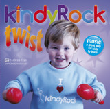 KindyRock Twist by Various Artists