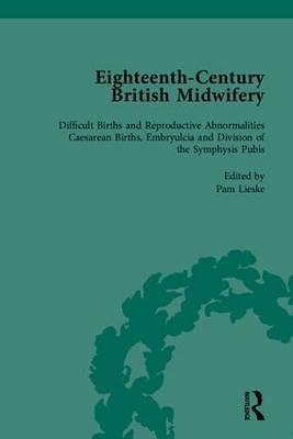 Eighteenth-Century British Midwifery, Part III by Pam Lieske image