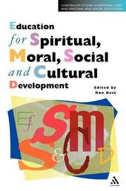 Education for Spiritual, Moral, Social and Cultural Development by Ron Best image