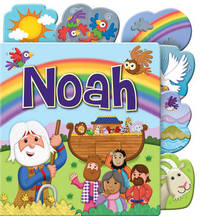 Noah by Karen Williamson