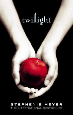 Twilight: Twilight Saga #1 by Stephenie Meyer