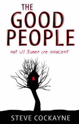 The Good People by Steve Cockayne image