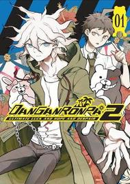 Danganronpa 2: Ultimate Luck And Hope And Despair Volume 1 by Spike Chunsoft