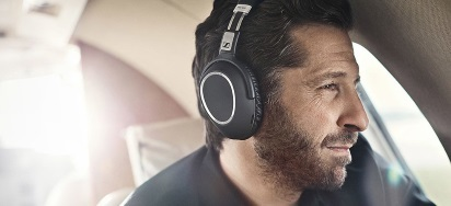 20% off Sennheiser