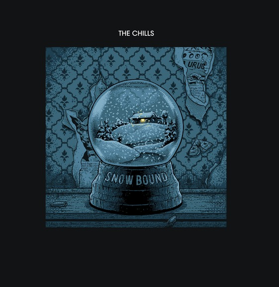 Snow Bound ( exclusive white vinyl) by The Chills