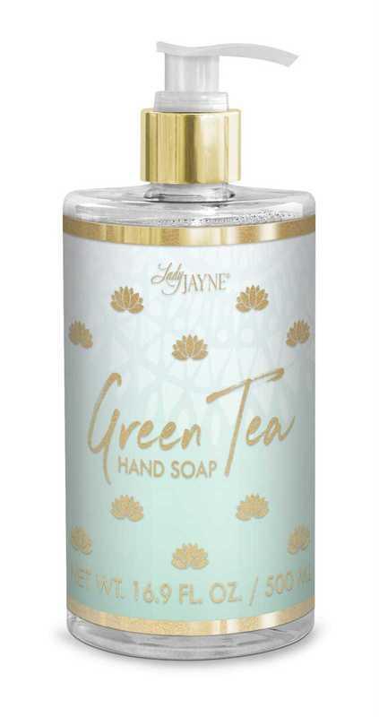 Lady Jane Mandala Flowing Soap