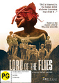 Lord Of The Flies on DVD