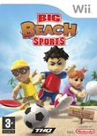 Big Beach Sports for Nintendo Wii