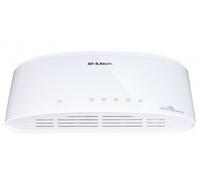 D-Link 5 Port Switch DGS-1005D