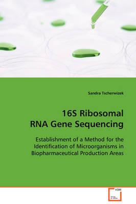 16s Ribosomal RNA Gene Sequencing by Sandra Tscherwizek