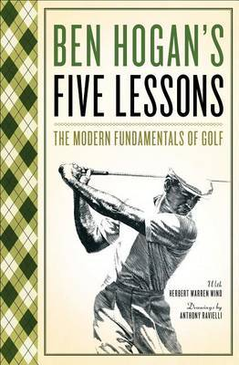 Five Lessons by Ben Hogan image