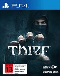 Thief for PS4