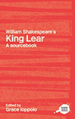 William Shakespeare's King Lear image