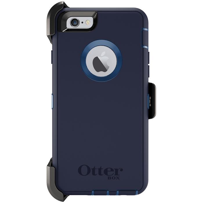 OtterBox Defender Series Case for iPhone 6/6s - Indigo