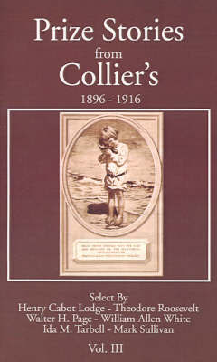Prize Stories from Collier's: Volume 3 image