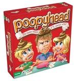 Poopyhead - Board Game