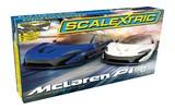 Scalextric McLaren P1 Set