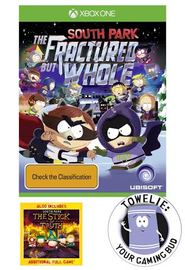South Park: The Fractured But Whole (Uncut) for Xbox One