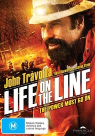 Life on the Line on DVD