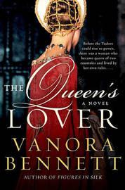 The Queen's Lover by Vanora Bennett image