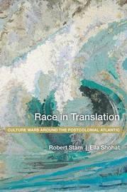 Race in Translation by Robert Stam