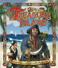 Treasure Island by Dereen Taylor image