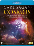 Cosmos: A Personal Voyage - Utimate Edition [Remastered] on Blu-ray