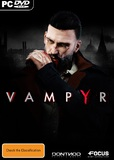 Vampyr for PC Games