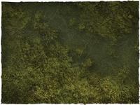 DeepCut Studio Swamp PVC Mat (6x4) image