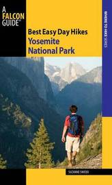 Best Easy Day Hikes Yosemite National Park by Suzanne Swedo image