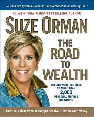 The Road to Wealth by Suze Orman image