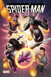 Spider-man: Miles Morales Vol. 3 by Brian Michael Bendis