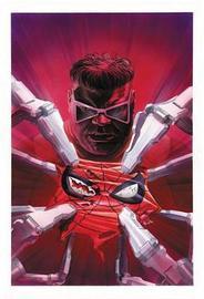 Amazing Spider-man: Worldwide Vol. 3 by Dan Slott