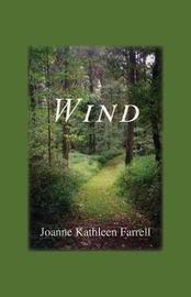 Wind by Joanne Kathleen Farrell image