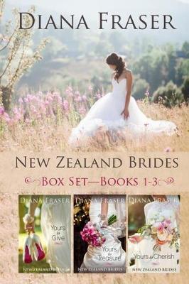New Zealand Brides Box Set by Diana Fraser