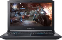 "17.3"" Acer Predator Helios 500 Gaming Laptop | Intel Core i7 | NVIDIA GTX 1070 8GB | 16GB RAM + 256GB SSD + 1TB HDD |"