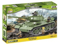 Cobi: Small Army - T34/85 M 1944
