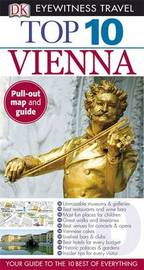 Vienna by Michael Leidig image