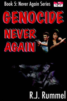 Never Again: Genocide by R.J Rummel image