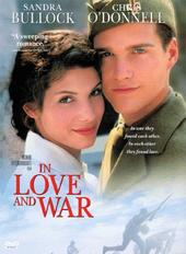 In Love & War on DVD