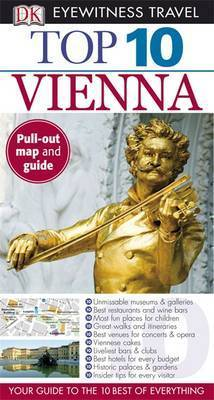 Vienna by Michael Leidig