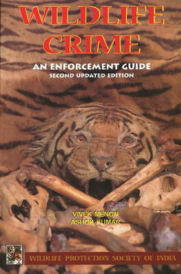 Wildlife Crime by Vivek Menon