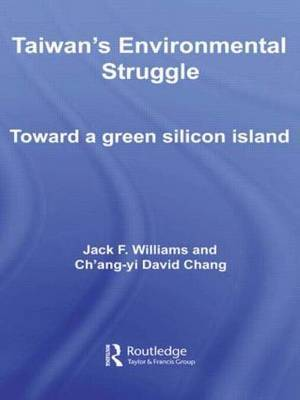 Taiwan's Environmental Struggle by Jack Williams image