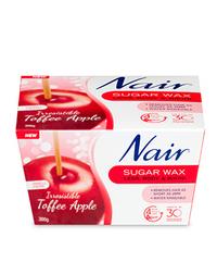 Nair Toffee Apple Sugar Wax (300g)