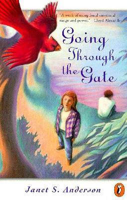 Going through the Gate by Janet Anderson image