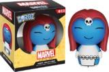 Marvel: Mystique Dorbz Vinyl Figure