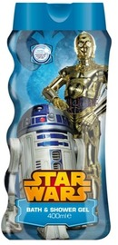 Star Wars Bath & Shower Gel (400ml)
