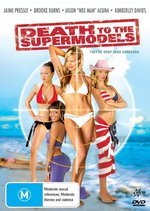 Death To The Supermodels on DVD