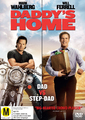 Daddy's Home on DVD